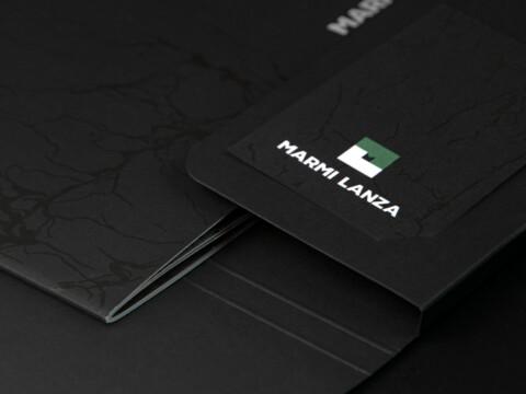 Re-branding Marmi Lanza