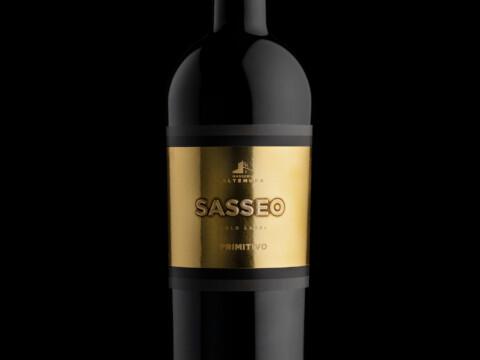 Sasseo Gold Label