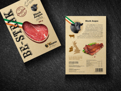 Be-Steak