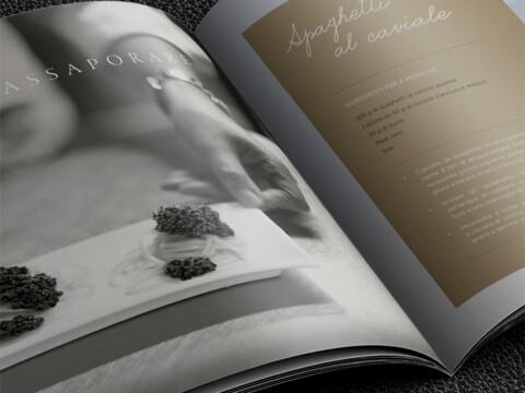 Monografia Calvisius Caviar