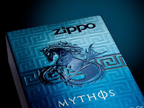 Mythos Zippo Fragrances
