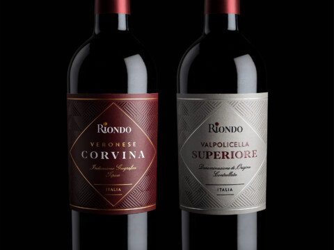 Restyling linea Riondo