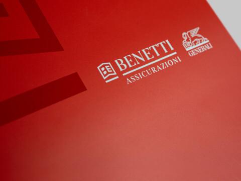 Brand Benetti Assicurazioni