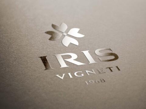 Logo Iris Vigneti