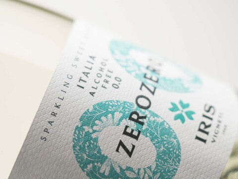 ZeroZero Iris Vigneti
